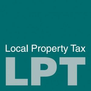 Local Property Tax kildare