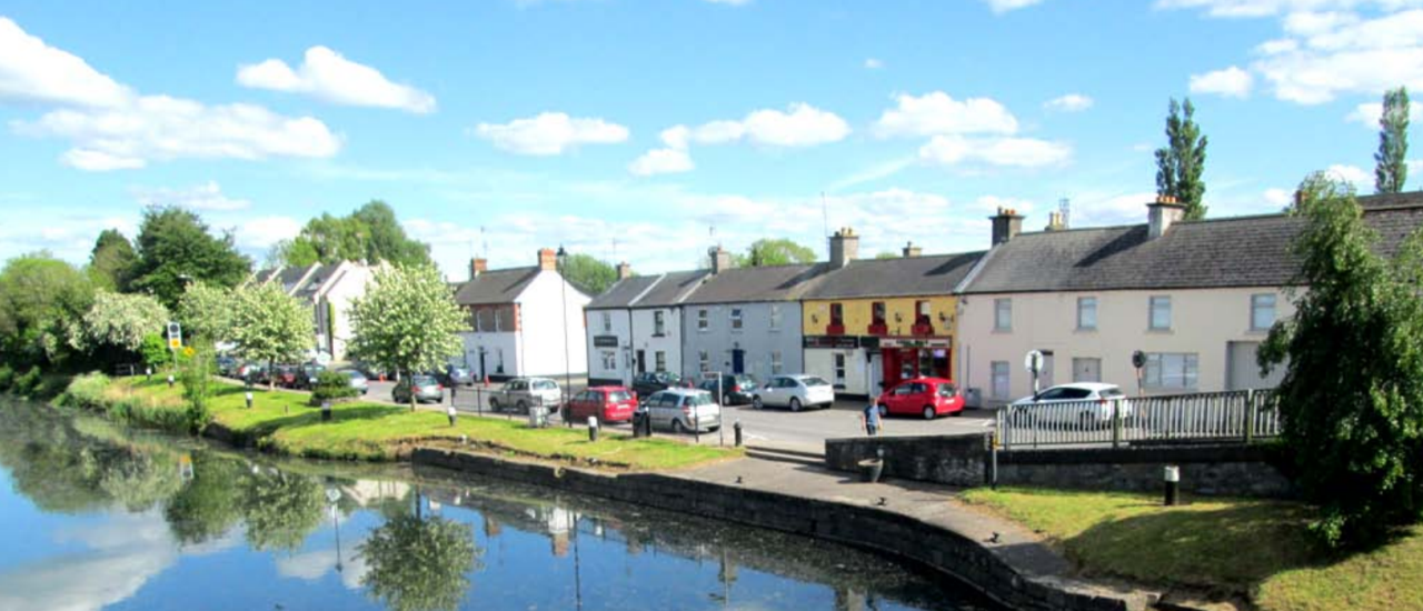 Sallins Local Area Plan 2015 – 2021