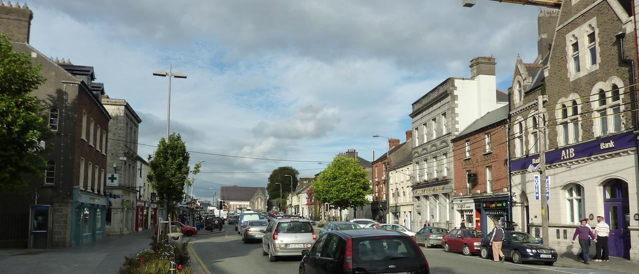 Shop Front & Town Centre Improvement Grant Scheme Open