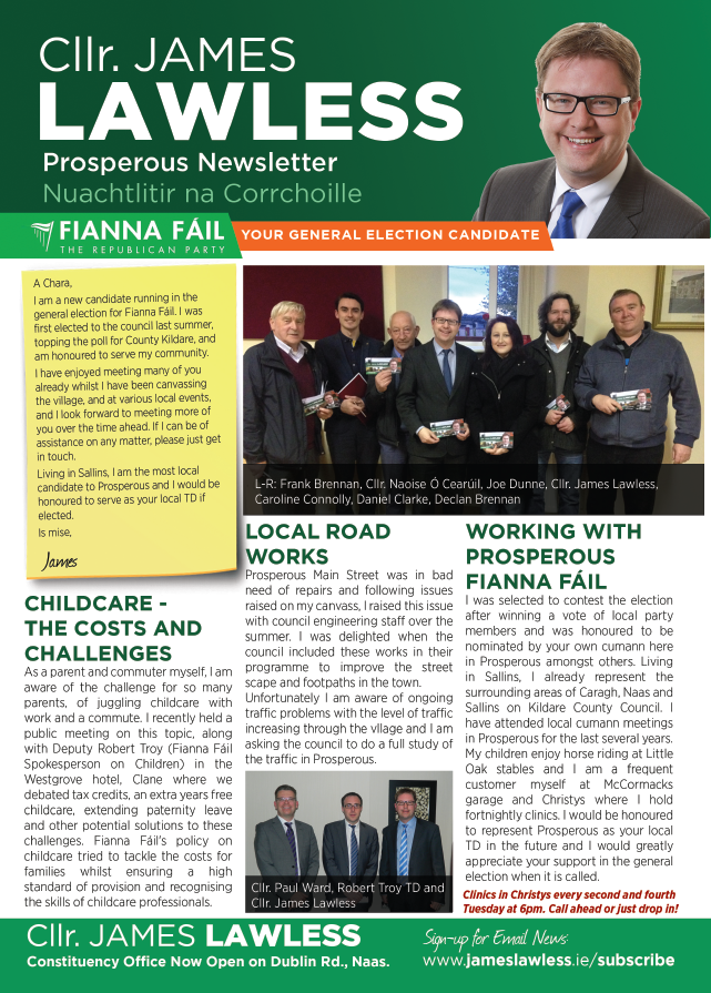 Propserous newsletter Nov 2015 pg1