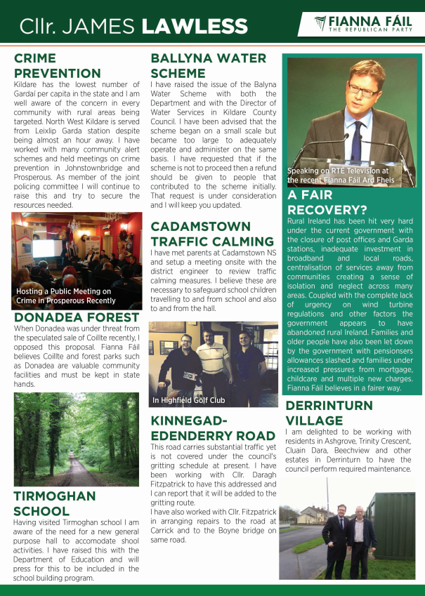 North West Kildare pg 2