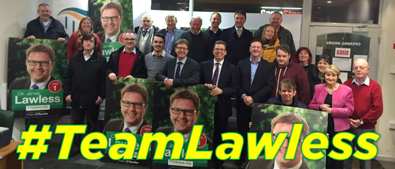 General Election Campaign Underway in Kildare North