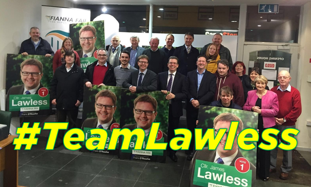 TeamLawless
